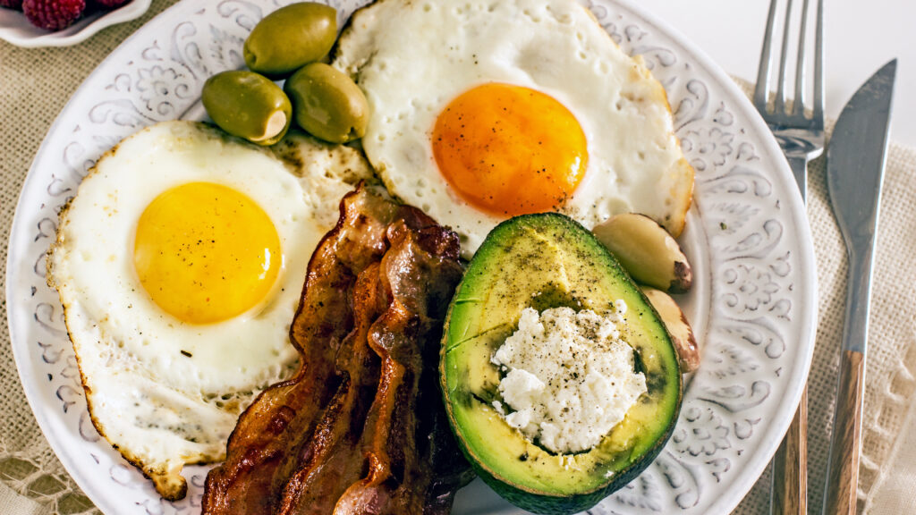 Will following a ketogenic diet make me a pariah in medical school? - STAT