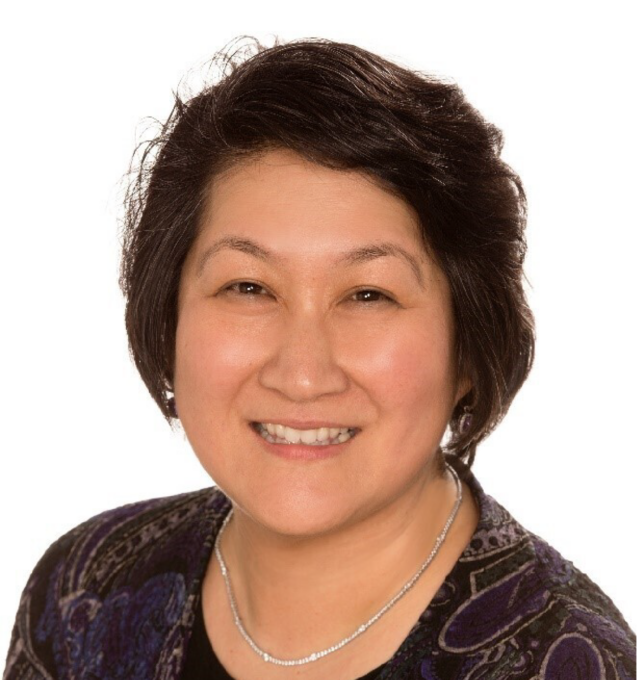 Ann Lee, Ph.D.