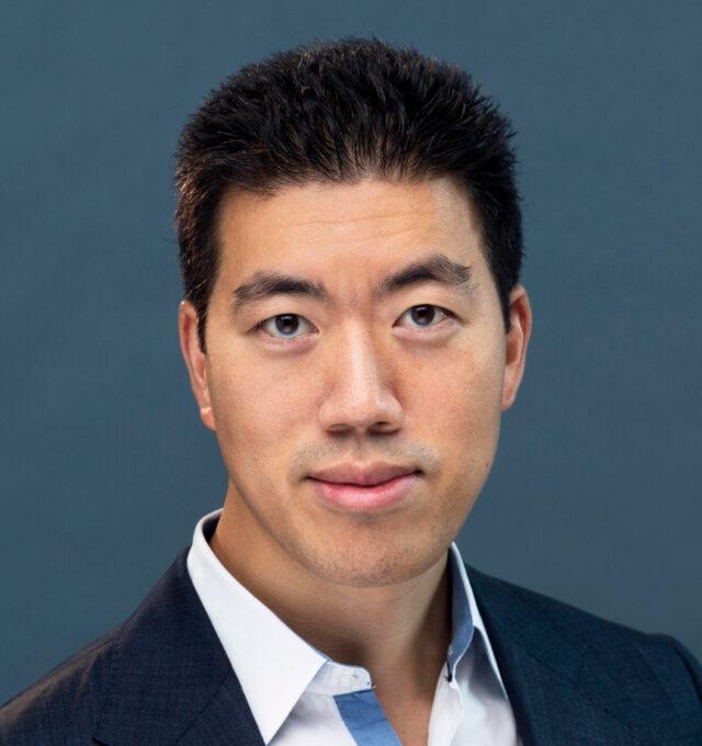 David R. Liu, Ph.D.