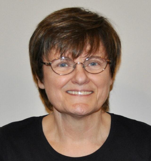 Katalin Karikó, Ph.D.