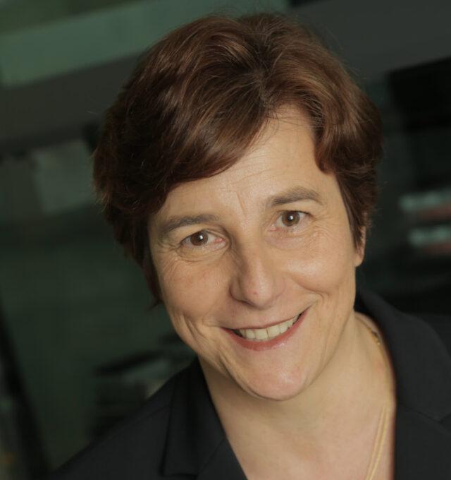 Kathrin U. Jansen, Ph.D.