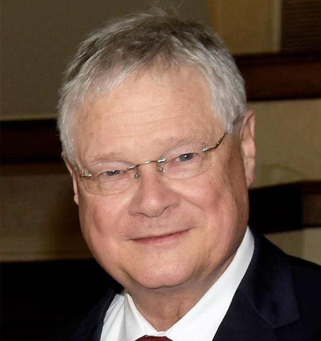 Peter Maerckein