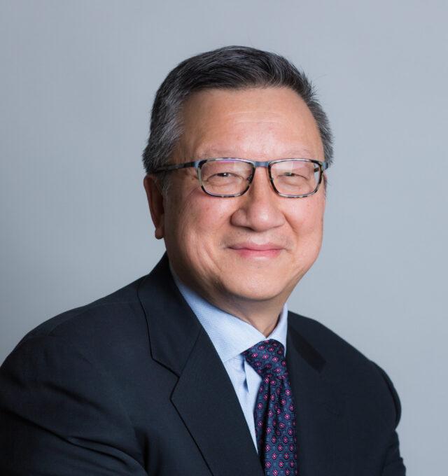 Seng H. Cheng, Ph.D.