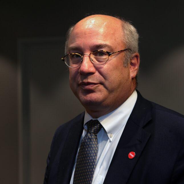 Peter Slavin