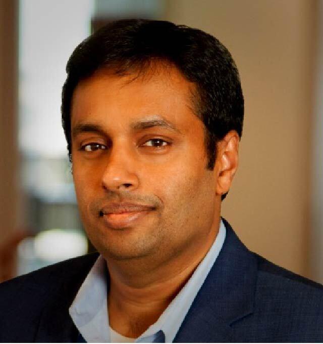 Manoj Narayanan