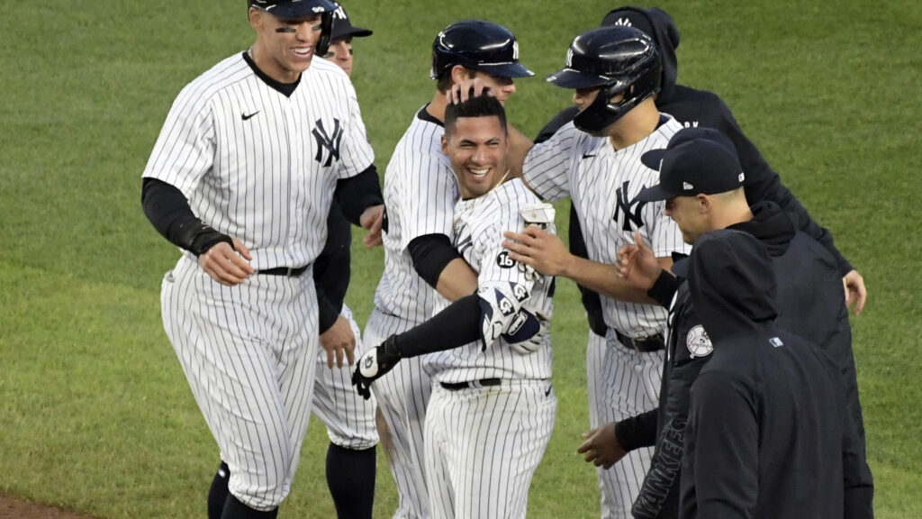 5 questions about the New York Yankees' Covid-19 infections - STAT