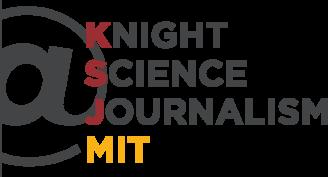 Knight Science Journalism Logo