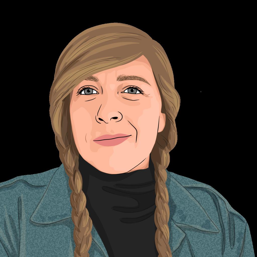 Megan Molteni