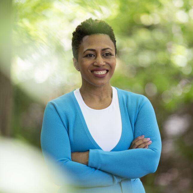 Dr. Michelle McMurry-Heath Q&A