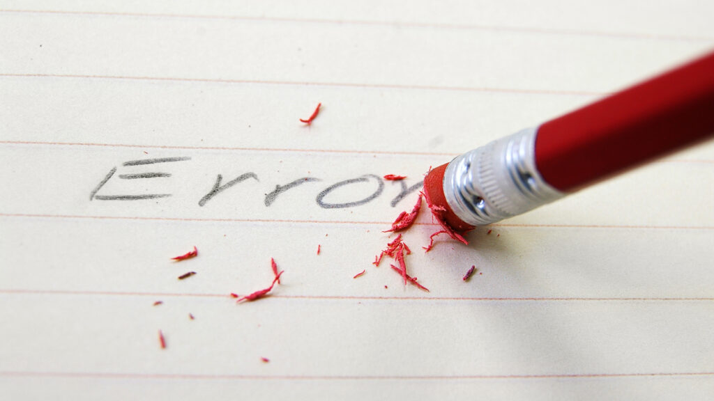 Scientific publishing needs to embrace the rapid correction - STAT