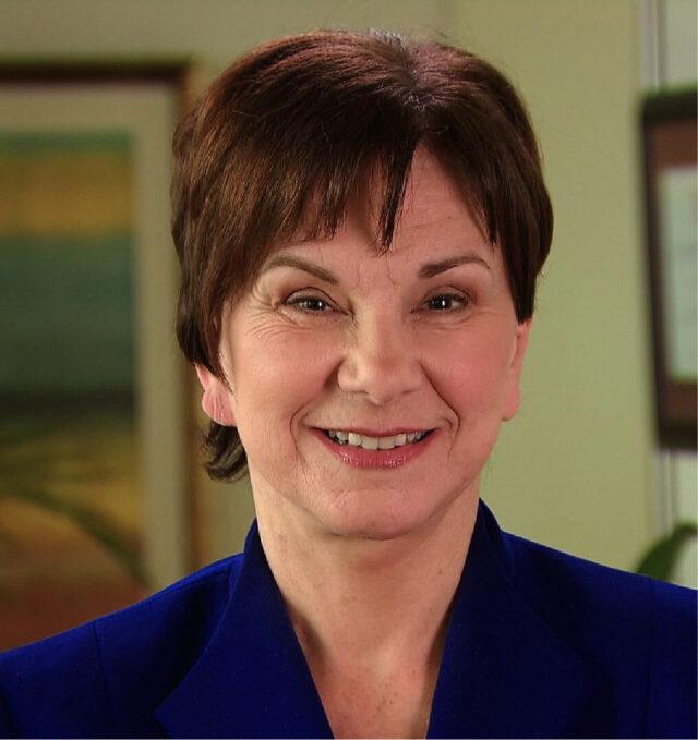 Janet Woodcock, M.D.