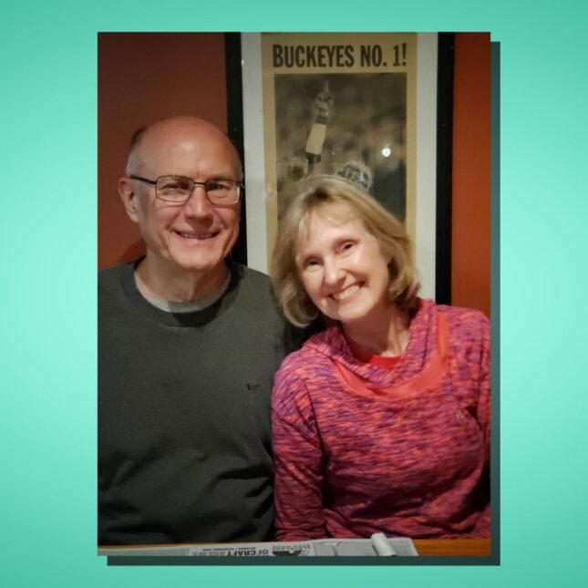 Patients - Ron and Colleetta DeChant