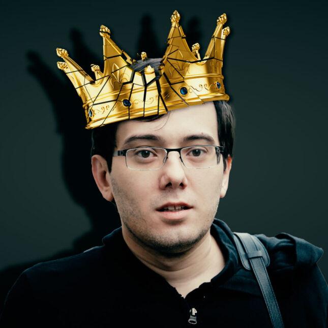 King Shkreli