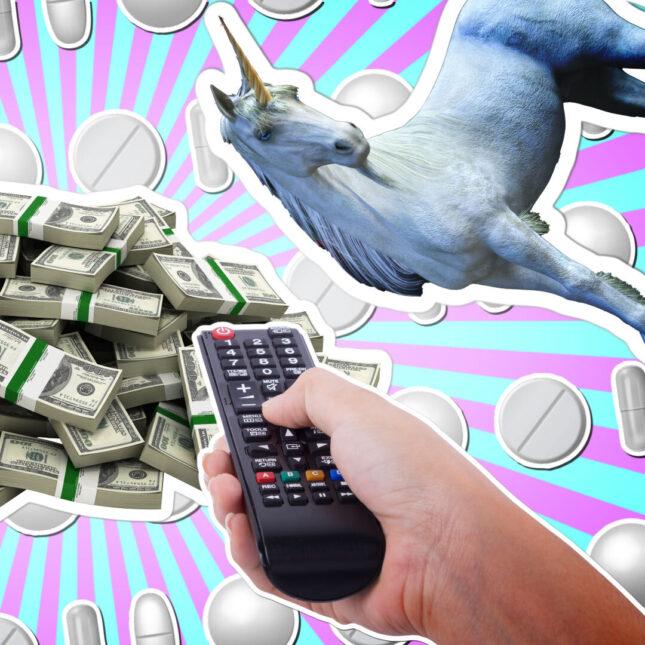 Unicorn Money