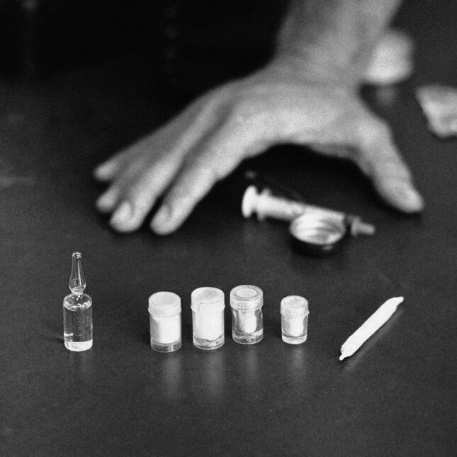 addiction opioids heroin Vietnam