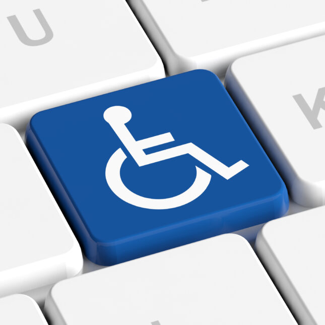 disabilities physicians