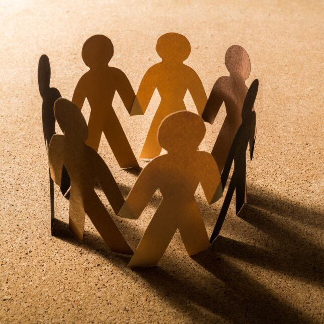 paper people patient advocacy groups