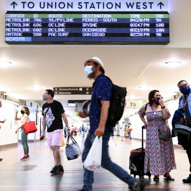 Union Station West
