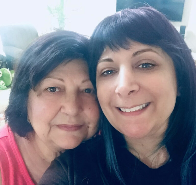 Teresa & Michelle Ciappa