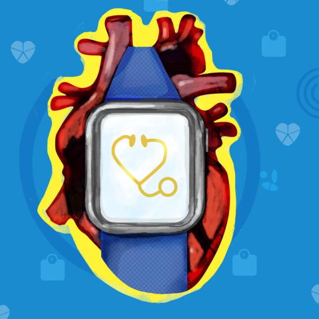 Heart Heath app