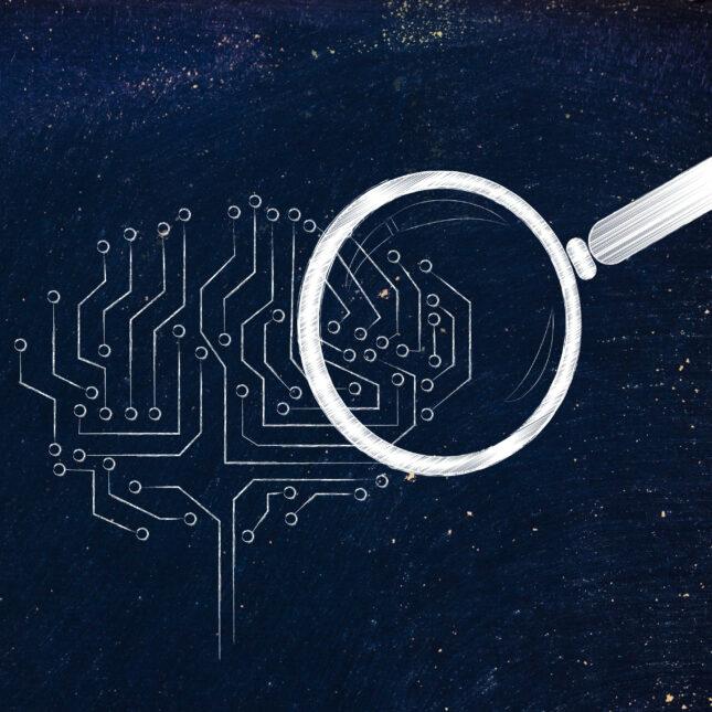 machine learning scrutiny