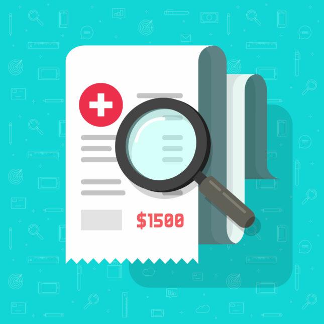 hospital price transparency