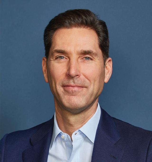 Stephen J. Ubl