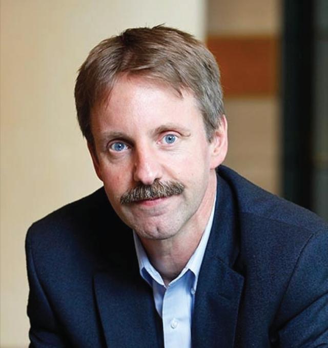 Uwe Schoenbeck, Ph.D.