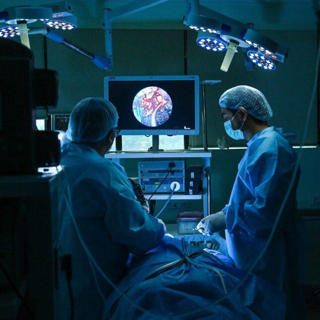 Ghaziabad surgery
