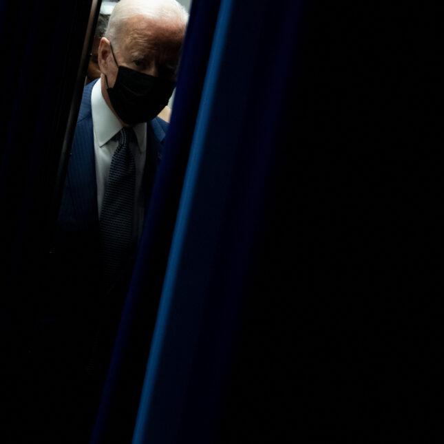 President Joe