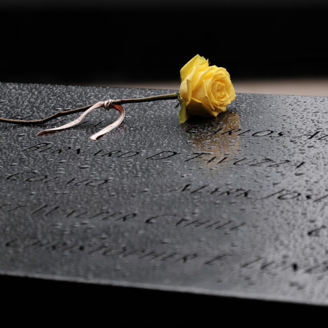 9/11 anniversary trauma