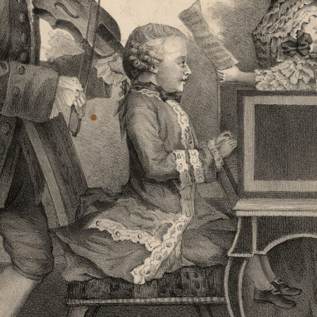 Musical Mozarts