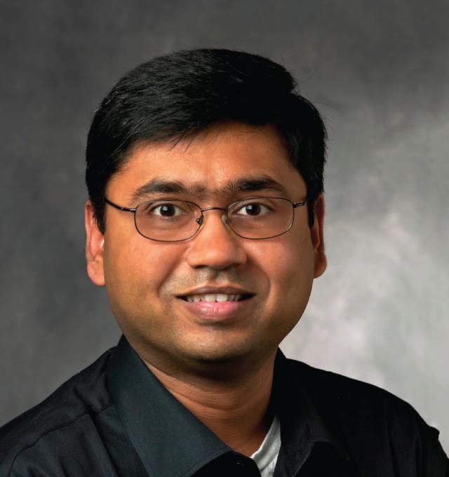 Nigam H. Shah, MBBS, Ph.D.