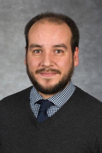 Fernando De Maio February, 2016