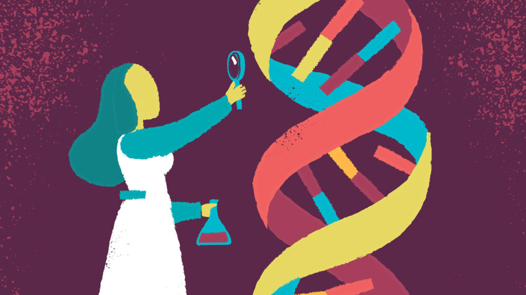 The vast majority of genes have been tied to cancer, complicating research