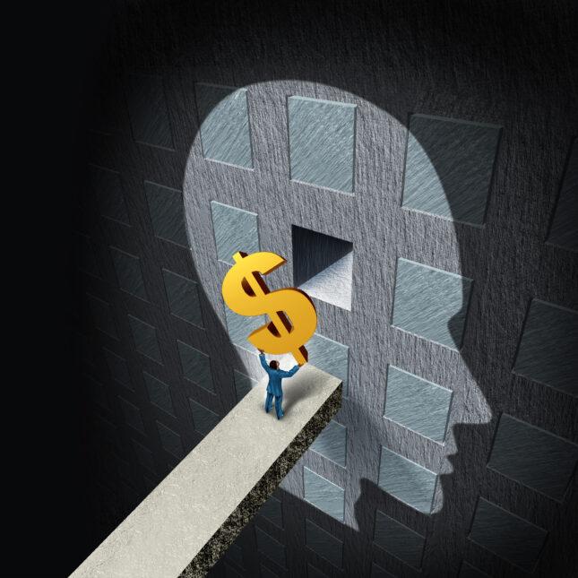 holding dollar sign Medicaid Aduhelm