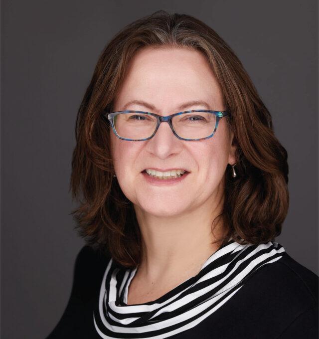 Elisabeth Bik, Ph.D.