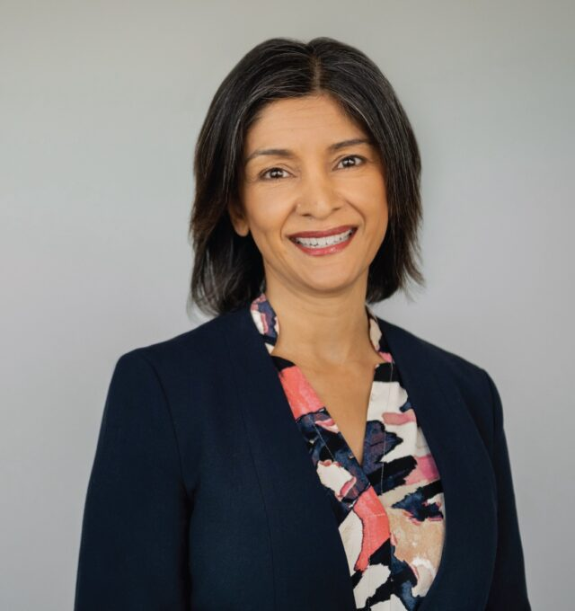 Ramona Sequeira